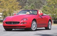 Picture of 2005 Maserati Spyder, exterior