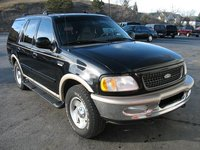 Picture of 1998 Ford Expedition 4 Dr Eddie Bauer 4WD SUV, exterior, gallery_worthy