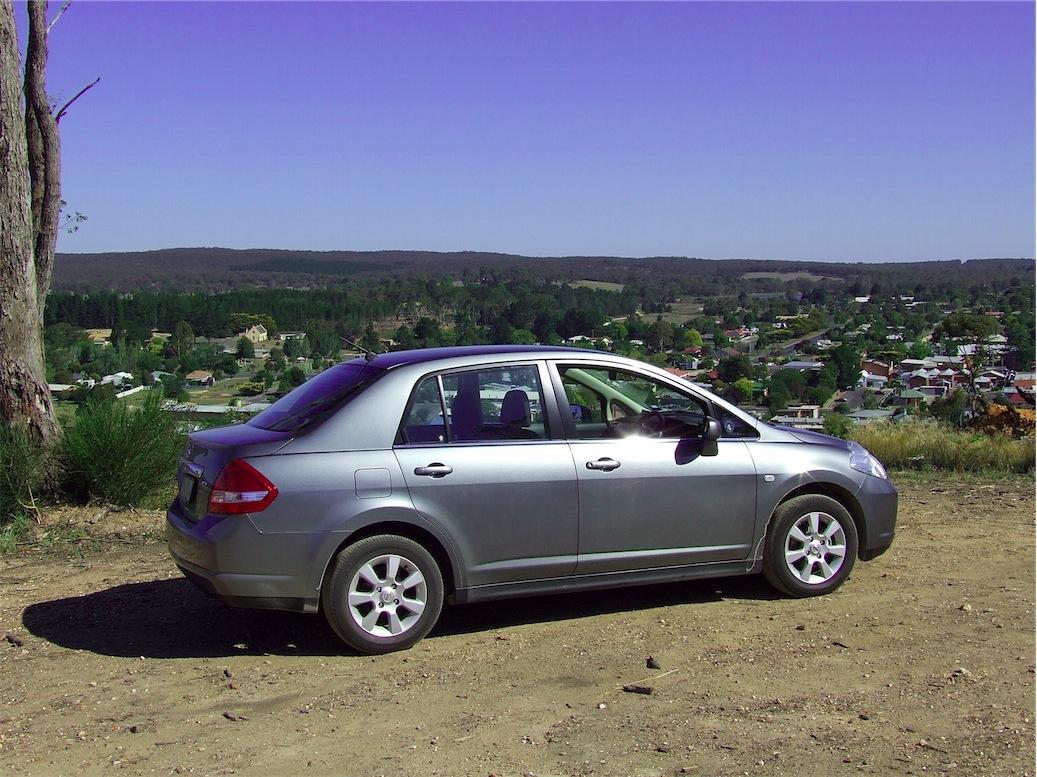 2007 Nissan Versa Pictures Cargurus