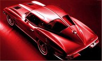 Picture of 1963 Chevrolet Corvette Coupe, gallery_worthy