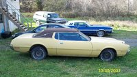 1972 Ford Thunderbird, My 72 tbird and my other fords., gallery_worthy