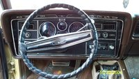 Picture of 1972 Ford Thunderbird, interior, gallery_worthy