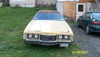 Picture of 1972 Ford Thunderbird, gallery_worthy