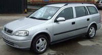 Picture of 1999 Vauxhall Astra, gallery_worthy