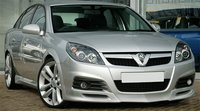 Picture of 2007 Vauxhall Vectra, gallery_worthy