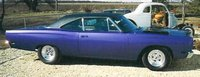 Picture of 1969 Plymouth Road Runner
