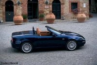 Picture of 2002 Maserati Spyder, gallery_worthy