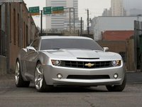 Picture of 2010 Chevrolet Camaro, gallery_worthy