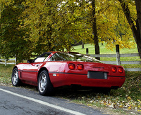 Picture of 1990 Chevrolet Corvette