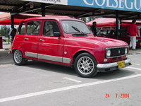 Picture of 1984 Renault 4, gallery_worthy