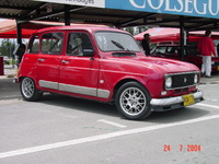 Picture of 1984 Renault 4