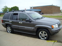 Picture of 2003 Jeep Grand Cherokee Overland 4WD, exterior, gallery_worthy