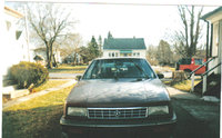 Picture of 1992 Plymouth Sundance 4 Dr America Hatchback, gallery_worthy