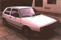 Picture of 1985 Volkswagen Golf, gallery_worthy