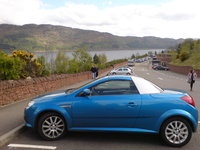 Picture of 2005 Opel Tigra