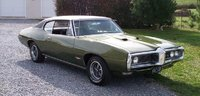 Picture of 1968 Pontiac GTO