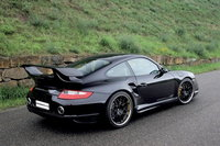 Picture of 2007 Porsche 911 Turbo AWD, gallery_worthy