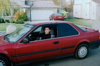 Picture of 1992 Honda Accord Coupe LX, gallery_worthy