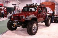 Picture of 2007 Jeep Wrangler X, gallery_worthy