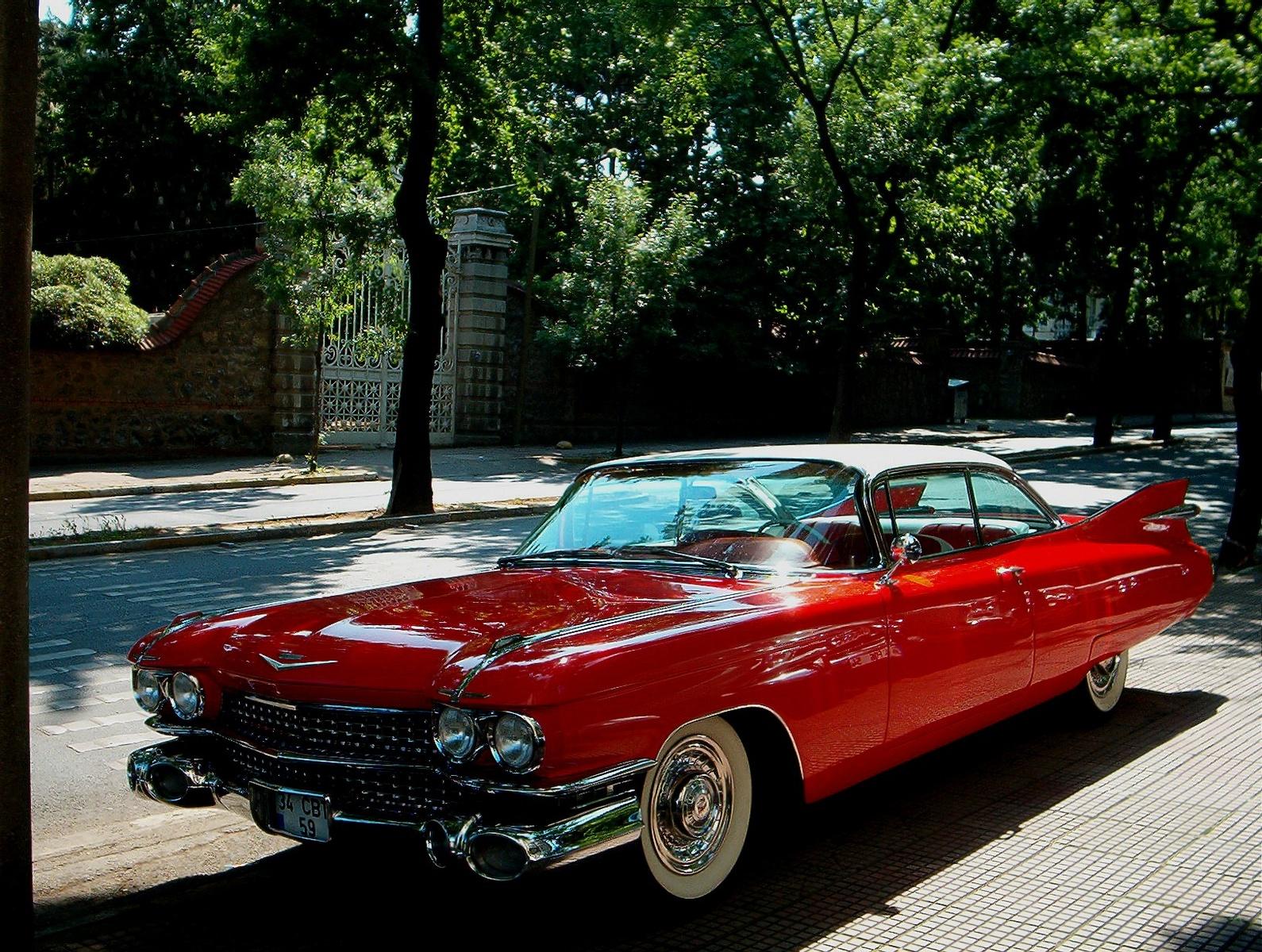 Cadillac Eldorado Pic