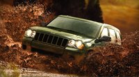 2008 Jeep Grand Cherokee Laredo 4WD, 2008 Jeep Grand Cherokee, exterior, manufacturer