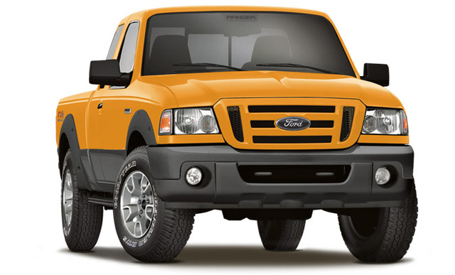 2008 ford ranger price cargurus. Black Bedroom Furniture Sets. Home Design Ideas