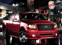 2008 Ford F-150, 08 Ford F-150, exterior, manufacturer