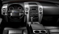 2008 Ford F-150, dashboard, exterior, manufacturer