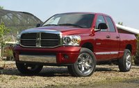 2008 Dodge Ram Pickup 1500 Overview