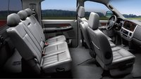 2008 Dodge Ram 1500, seating, interior, manufacturer