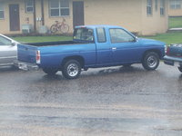 Picture of 1995 Nissan Pickup 2 Dr XE Standard Cab SB