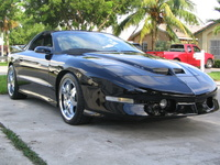 1997 Pontiac Firebird Trans Am, 1997 Pontiac Trans Am picture