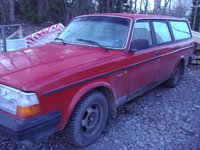 Picture of 1986 Volvo 245