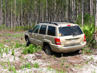 Picture of 2001 Jeep Grand Cherokee, gallery_worthy