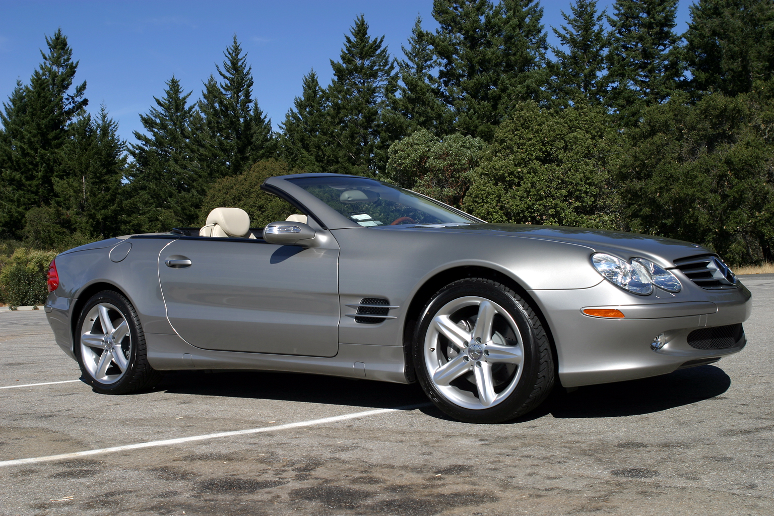 2006 mercedes benz sl class other pictures cargurus for Mercedes benz sl class sl500