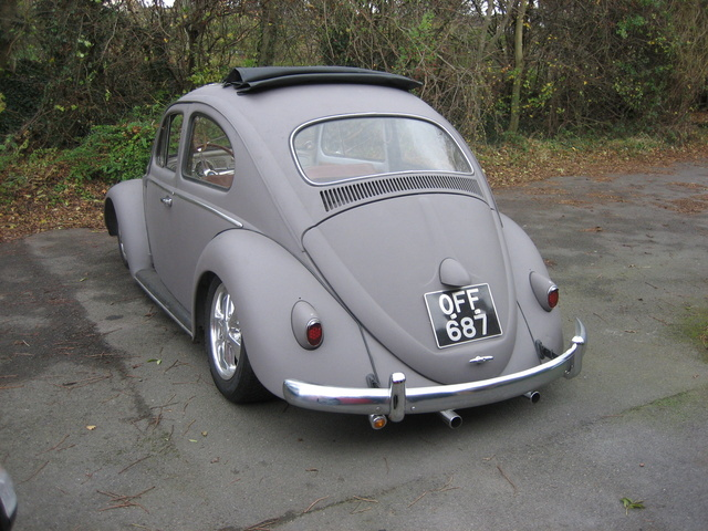 Picture of 1959 Volkswagen Beetle