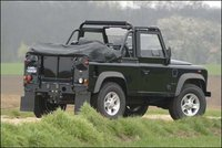 Picture of 2003 Land Rover Defender