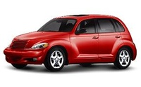 2008 Chrysler PT Cruiser Overview