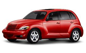 2008 Chrysler PT Cruiser Limited picture