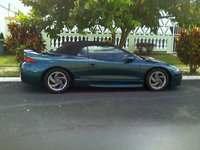 Picture of 1996 Mitsubishi Eclipse Spyder, gallery_worthy