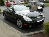 Picture of 2004 Lexus SC 430 430 RWD, exterior, gallery_worthy