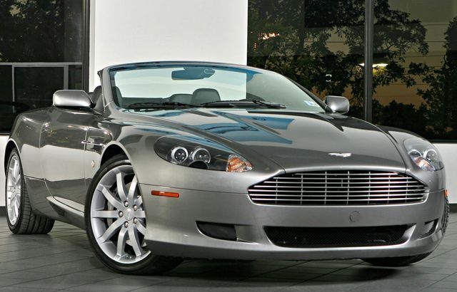 2006 aston martin db9 user reviews cargurus. Black Bedroom Furniture Sets. Home Design Ideas