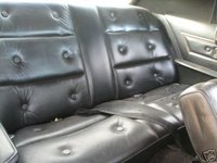 1972 Ford Thunderbird, Real Leather cool., gallery_worthy