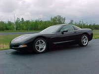 Picture of 2000 Chevrolet Corvette, exterior