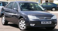 Picture of 2006 Ford Mondeo