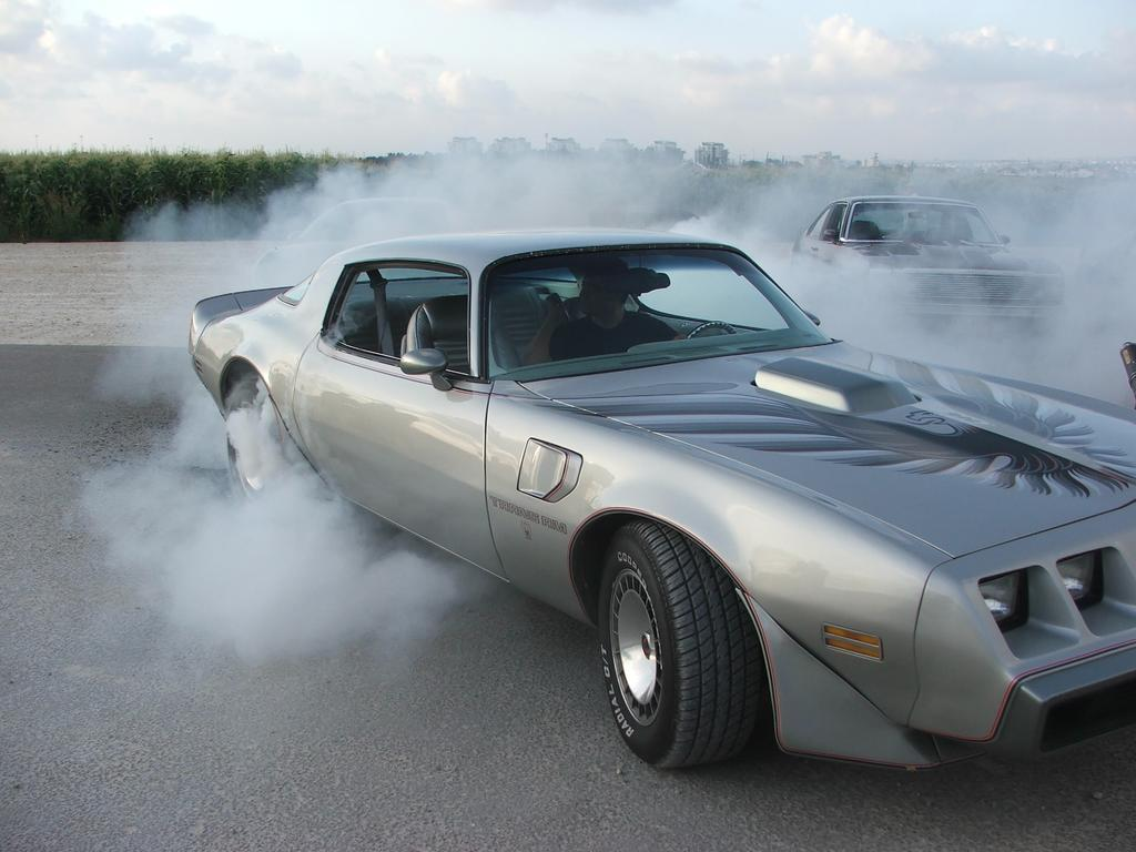 1979 Pontiac Trans Am picture