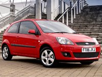Picture of 2006 Ford Fiesta