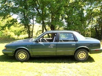 Picture of 1994 Oldsmobile Cutlass Ciera