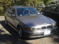 Picture of 1997 BMW 5 Series 540i