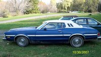 Picture of 1975 Ford Elite, gallery_worthy